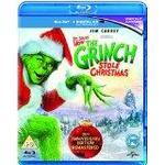 Grinch Filmer The Grinch [Blu-ray]